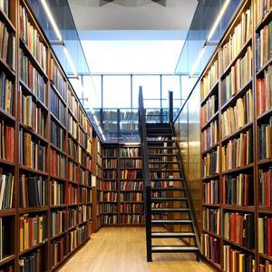 Библиотеки Коренево