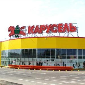 Гипермаркеты Коренево