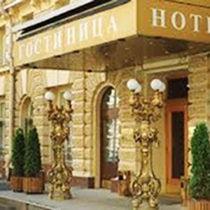 Гостиницы Коренево