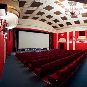 Кинотеатры Коренево