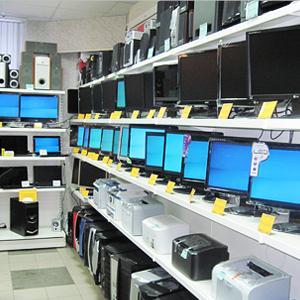 Компьютерные магазины Коренево