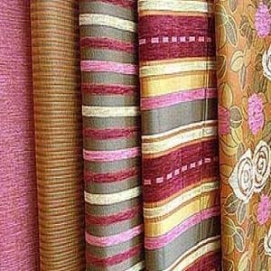 Магазины ткани Коренево