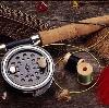 Охотничьи и рыболовные магазины в Коренево