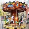 Парки культуры и отдыха в Коренево