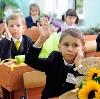 Школы в Коренево