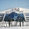 Спортивные комплексы в Коренево