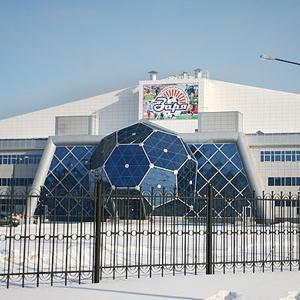 Спортивные комплексы Коренево
