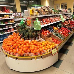 Супермаркеты Коренево